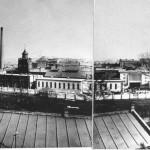 Z archivu - 3. 11. 1926 -  modernizace městských jatek