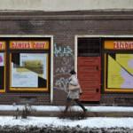 Petra Sasínová: Ostravskou galerii PLATO čeká provizorní provoz v opuštěném obchodě, zdroj: Český rozhlas Ostrava, 6.1.2017