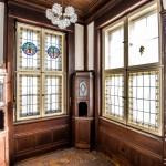Památkově chráněnou Grossmannovu vilu čeká rozsáhlá rekonstrukce