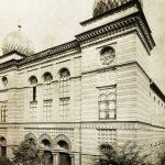 Na místě bývalé synagogy v centru Ostravy vznikne nový památník