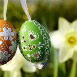 Velikonoce na Masarykově náměstí