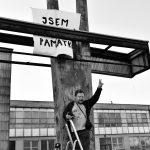 Fotoreport 2: Oslava 50.let vítkovického nádraží
