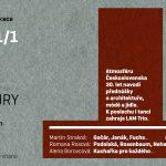 Vyšla knížka o obnově nového sídla NPÚ, křest se ponese v duchu první republiky