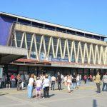 Vítkovické nádraží slaví 50 let, chystá se komentovaná prohlídka, naučná cedule i setkání pamětníků