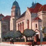 Vychází kniha Židé na Ostravsku