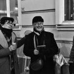 Zemřela Blaženka Przybylová, nepostradatelná duše okrašlovacího spolku