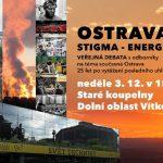 Chystá se nový dokument o Ostravě a diskuse