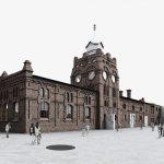 Smlouva na přestavbu budovy historických jatek vOstravě byla uzavřena s oceňovaným polským architektem Robertem Konieczným