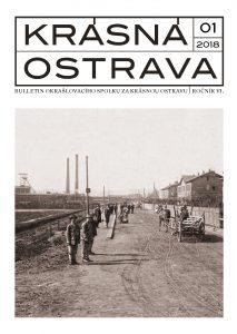 Bulletin Krásná Ostrava 1/2018