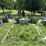 Veřejná soutěž na umělecké dílo na hrob Augustina Handzela