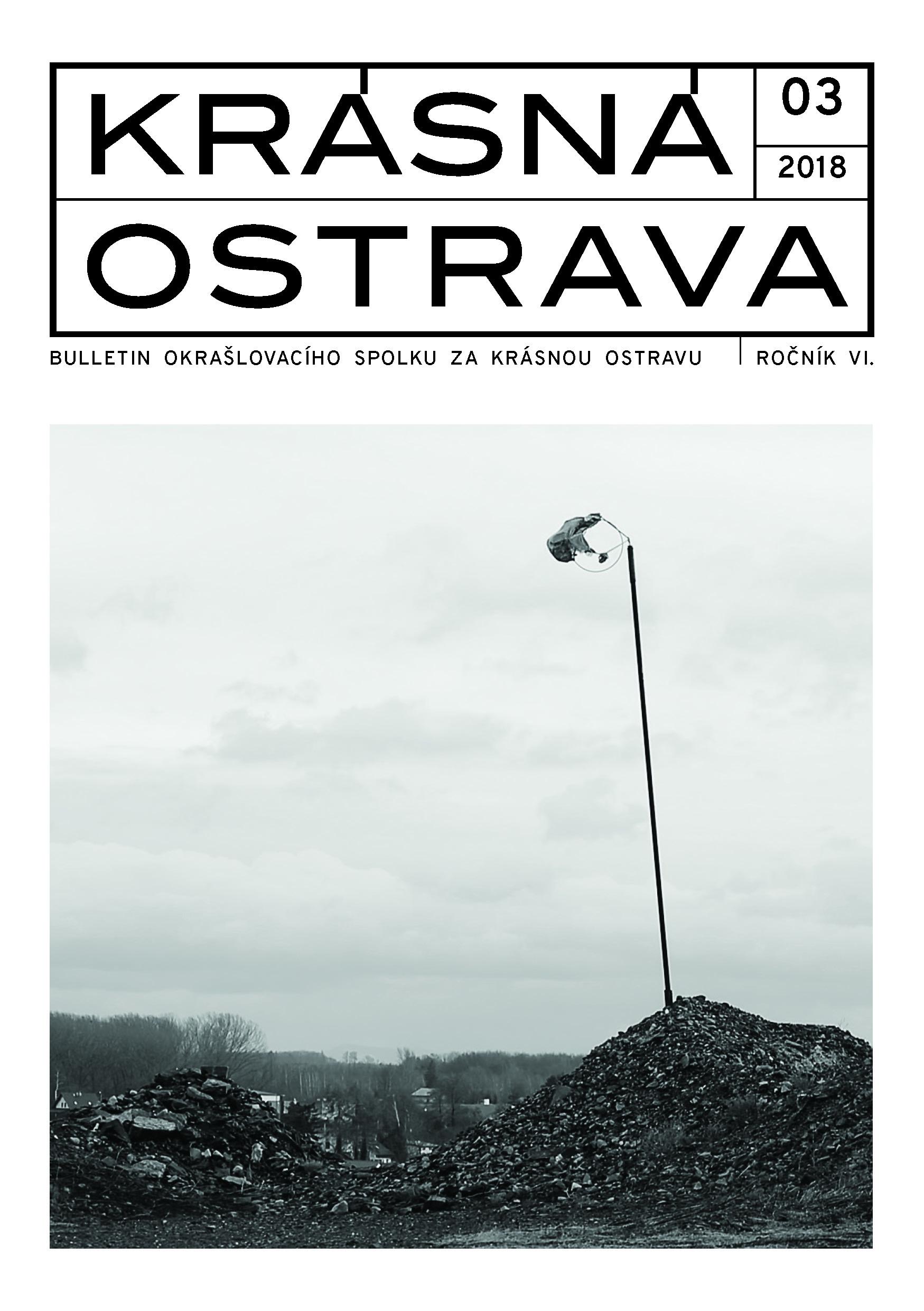Bulletin Krásná Ostrava 3/2018