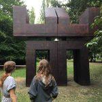veřejná debata Jak(é) dělat sochy v Ostravě