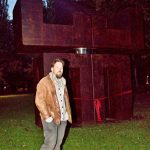 Fototeport : Slavnostní odhalení opravených soch Jogín a Sluneční brána